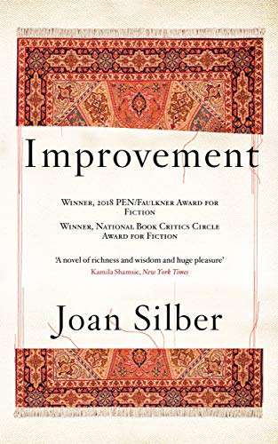 Improvement (English Edition)