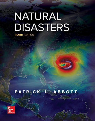 Compare Textbook Prices for Natural Disasters 10 Edition ISBN 9780078022982 by Abbott, Patrick Leon