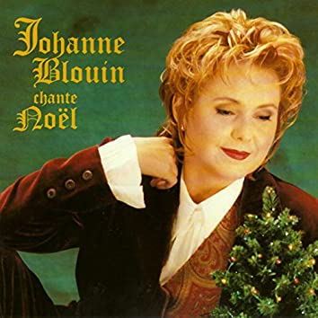 Johanne Blouin chante Noël