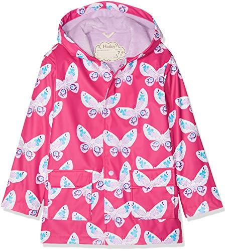 Hatley Printed Raincoats impermeable para Niñas