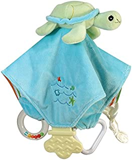 Best turtle baby blanket Reviews