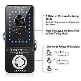 Zoom IMG-1 lekato looper pedale loop per