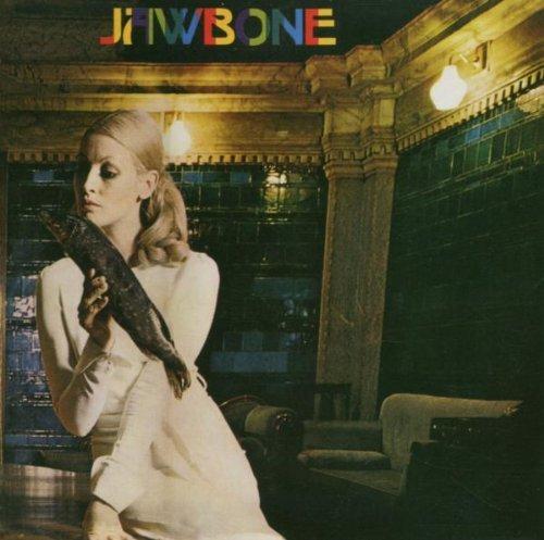 Jawbone by Jawbone (2007-03-20)