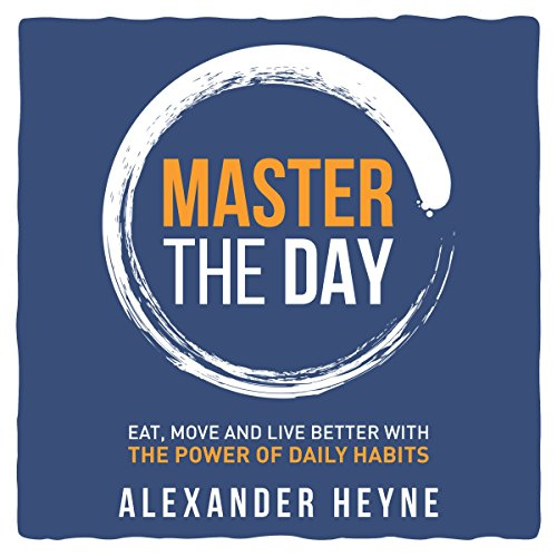 Master the Day audiobook cover art