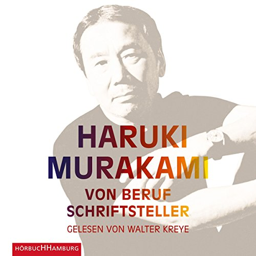 Von Beruf Schriftsteller                   By:                                                                                                                                 Haruki Murakami                               Narrated by:                                                                                                                                 Walter Kreye                      Length: 7 hrs and 9 mins     Not rated yet     Overall 0.0