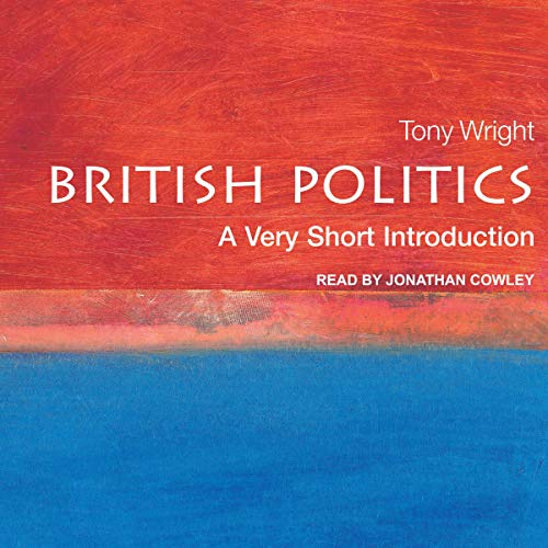 British Politics cover art