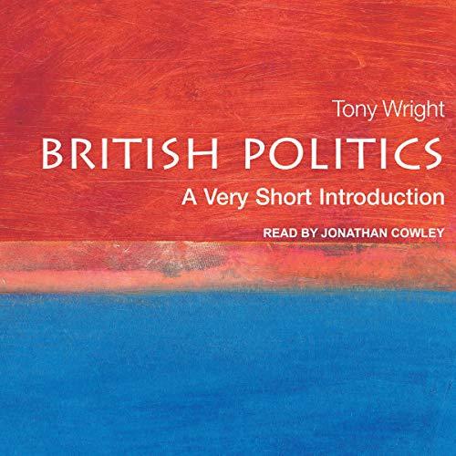Couverture de British Politics