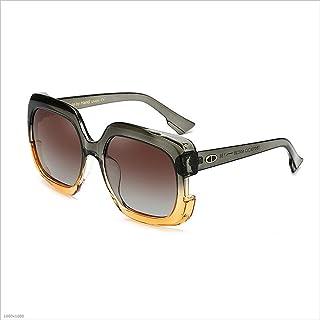 e33c07f970 Easy Go Shopping Gafas graduadas con Montura de Color Protección UV Gafas  de Sol bordeadas Gafas