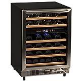 Avanti Avanti WCR5450DZ 46 Bottle Built-In Wine Cooler