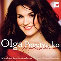 La Bellezza Del Canto by OLGA PERETYATKO (2011-07-26)
