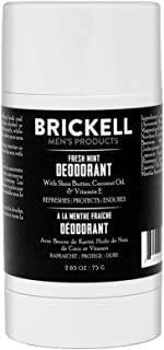 Best men's alcohol free deodorant Reviews