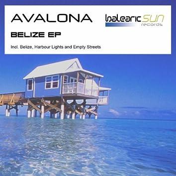 Belize EP