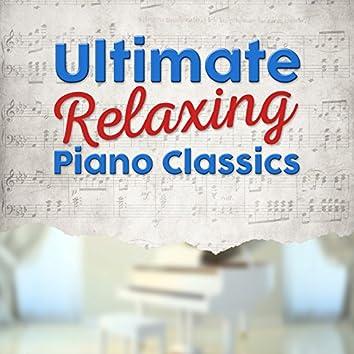 Ultimate Relaxing Piano Classics