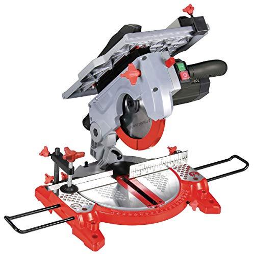 Valex 1390220 - Máquina de cortar con función banco,