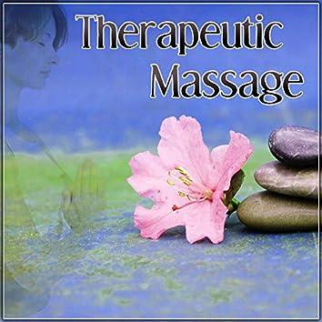 Therapeutic Massage – New Age Spa Music, Soft Sounds to Massage, Healing Reiki, Brain Waves