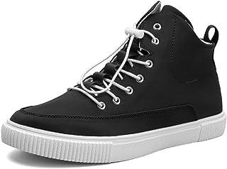 6bd5d61ec34 Hombres Zapatos Casuales cómodos Zapatillas Calzado Juvenil Masculino