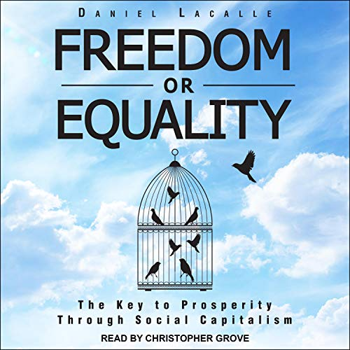 Freedom or Equality cover art