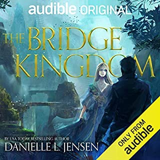 The Bridge Kingdom cover art