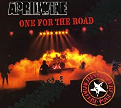 Best april wine one for the road Reviews
