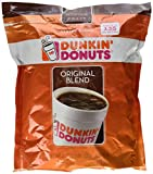 Dunkin Donuts Original Blend Medium Roast Ground Coffee, 40 Ounce