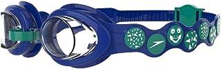 Speedo Children's Sea Squad Swimming Goggles