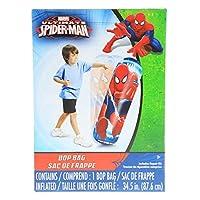 Spiderman 90cm Bop Bag