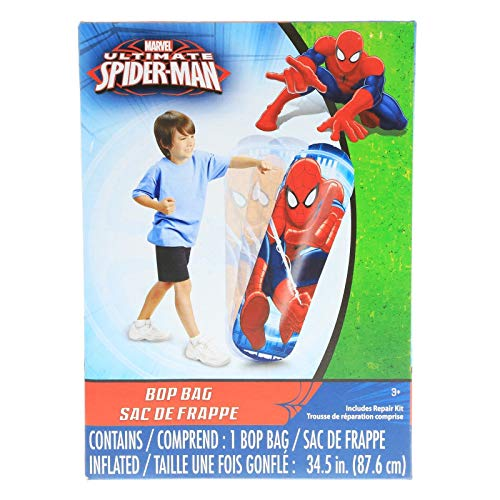 Spiderman 34.5' Bop Bag