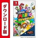 スーパーマリオ 3Dワールド + フューリーワールド|オンラインコード版