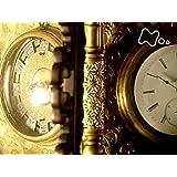 万年時計 江戸時代の天才が生んだ驚異の機械時計