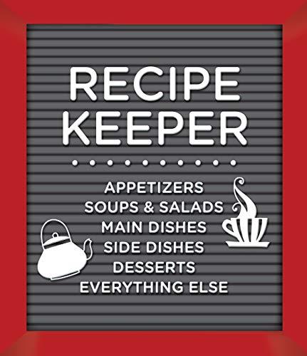 Recipe Binder - Recipe Keeper