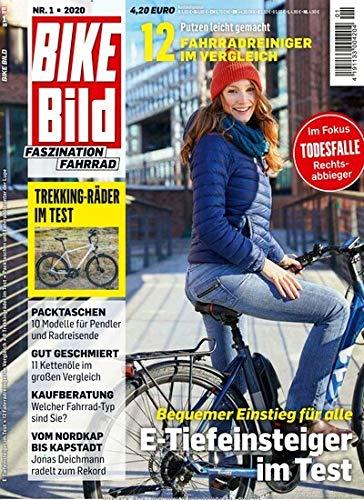 Bike Bild 1/2020