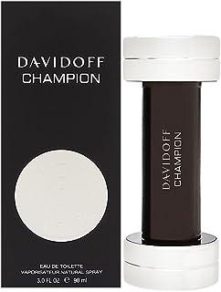 Davidoff Champion Agua de Colonia - 90 ml