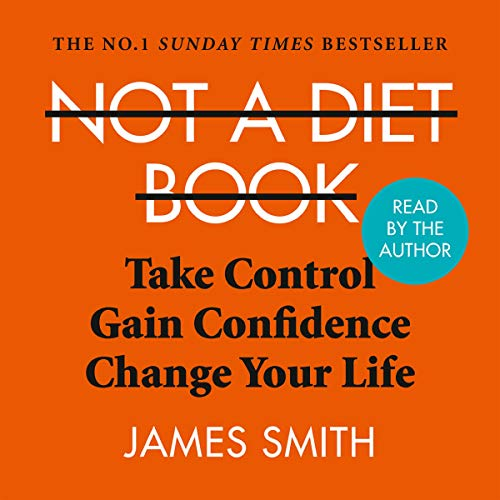 Not a Diet Book audiobook cover art
