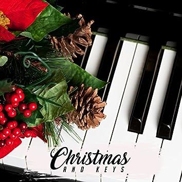 Christmas And Keys