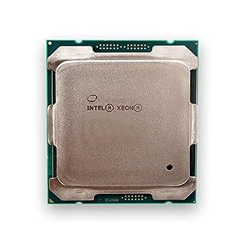 Intel Xeon E5-2630 V4 SR2R7 10-Core 2.2GHz 25MB LGA 2011-3 Processor  Renewed