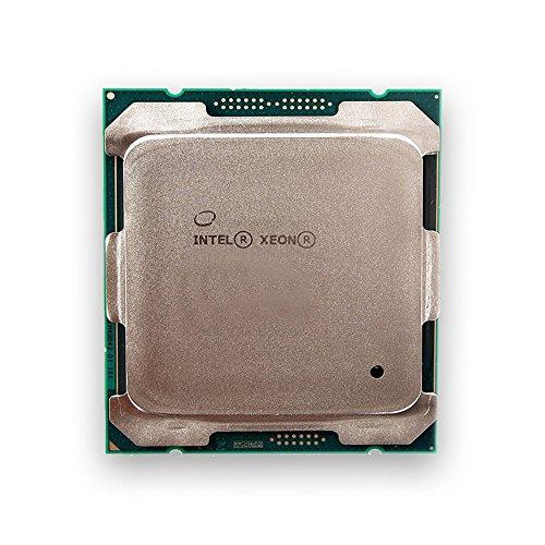 Intel Xeon E5-2687W v3 3,10GHz 10 Core Prozessor, 25MB Cache, Haswell-EP Socket LGA2011-3 mit Thermofett, ohne Kühlkörper, SR1Y6 (erneuert)