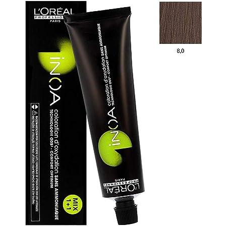 LOréal Tinte para el Cabello Numero 8 Deep Light Blonde - 60 gr