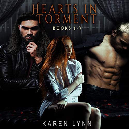 Hearts in Torment Box Set Audiobook By Karen Lynn cover art