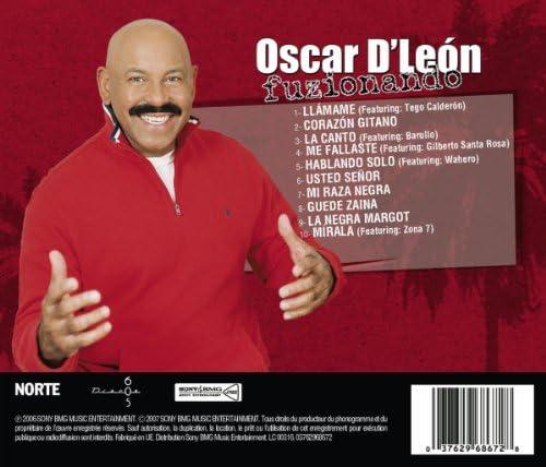 Oscar D'León