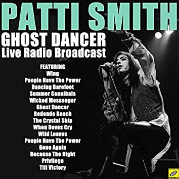 Ghost Dancer (Live)