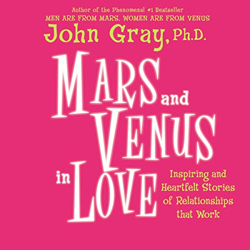 Page de couverture de Mars and Venus in Love