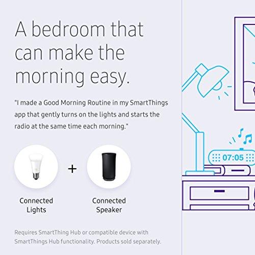 Samsung SmartThings Starter Kit - White
