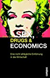 Diane Coyle: Sex, Drugs & Economics