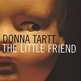 The Little Friend cover art