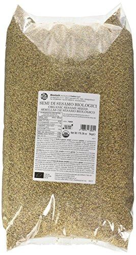 Probios Semi di Sesamo Bio - Confezione da5 kg