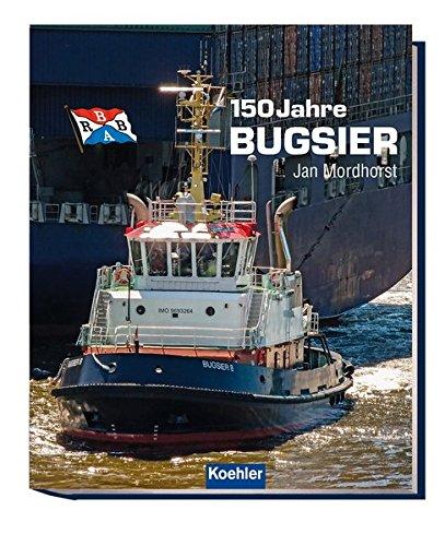 150 Jahre Bugsier