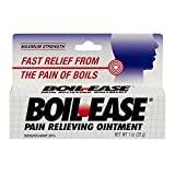 Boil-Ease Ointment Maximum Strength 1 oz (Pack of 3)