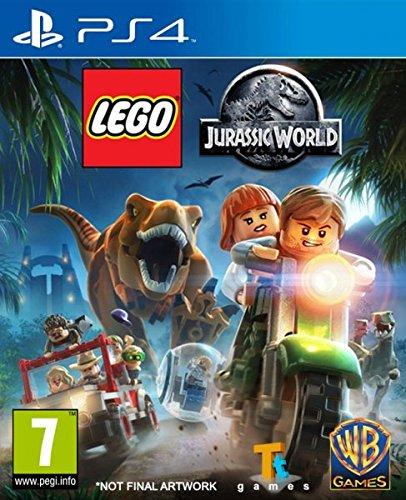 LEGO: Jurassic World...