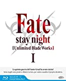 Fate,Stay Night Unlimited Blade Works S1 Eps.0-12 (Box 3 Br Limited...