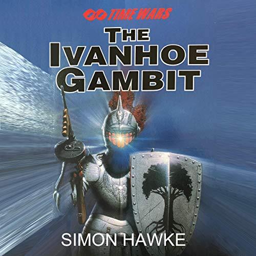 The Ivanhoe Gambit cover art